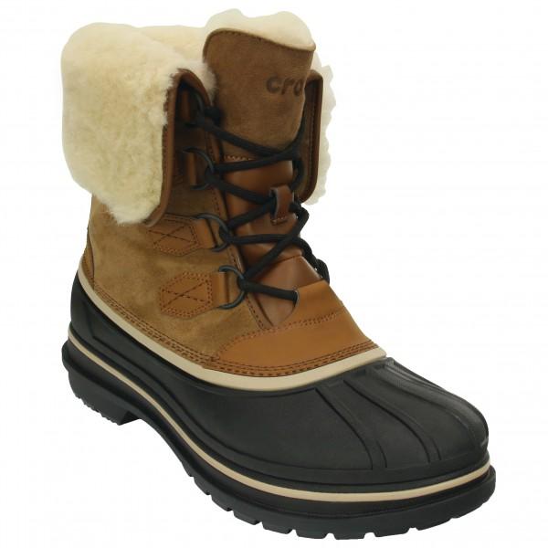 Crocs - AllCast II Luxe Boot - Vinterskor