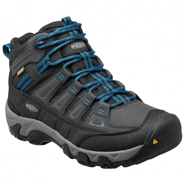Keen - Oakridge Mid Polar WP - Chaussures chaudes