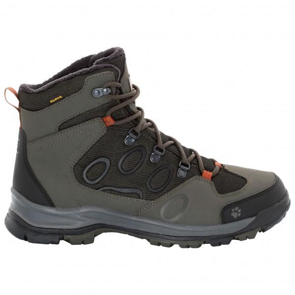 Jack Wolfskin - Cold Terrain Texapore Mid - Winter boots