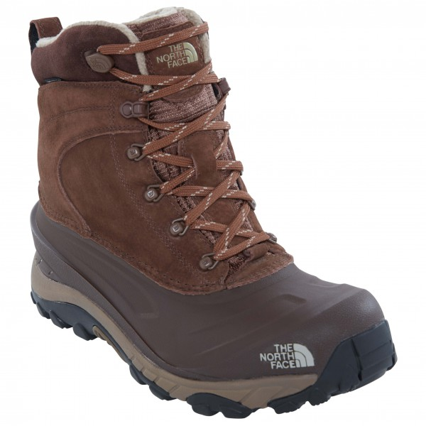 The North Face - Chilkat III - Botas invierno