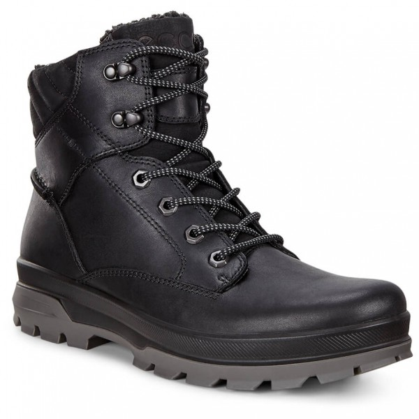 Ecco - Rugged Track Edale Mid Hydromax - Winter boots