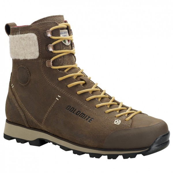 Dolomite - Shoe Cinquantaquattro Warm 2 WP - Botas invierno