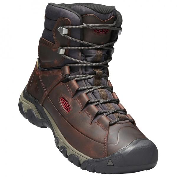 Keen - Targhee Lace Boot High WP - Talvikengät