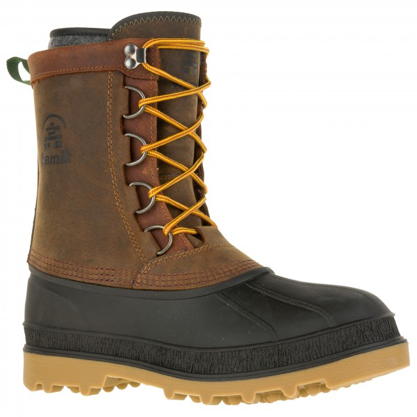 Kamik - William - Winter boots