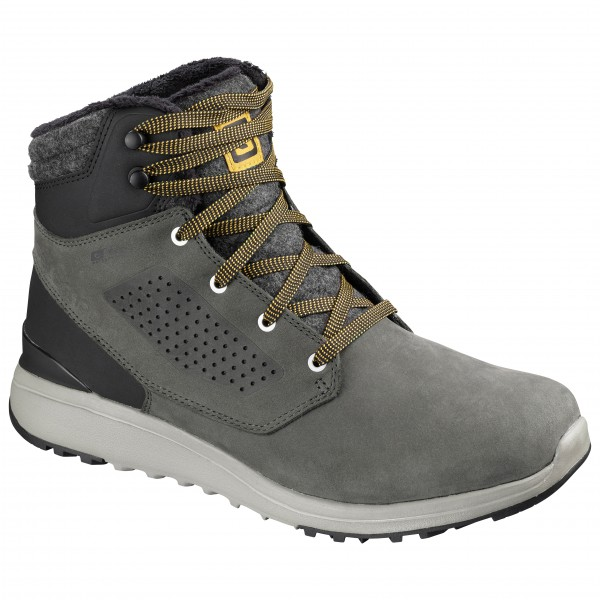 Salomon - Utility Winter CS WP - Winter boots