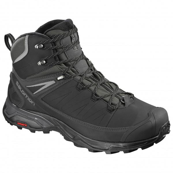 Salomon - X Ultra Winter CS WP - Winter boots