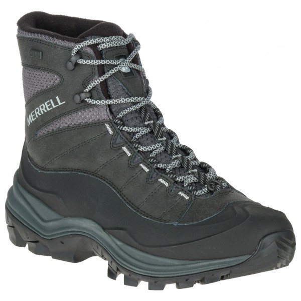 Merrell - Thermo Chill Mid Shell Waterproof - Vintersko