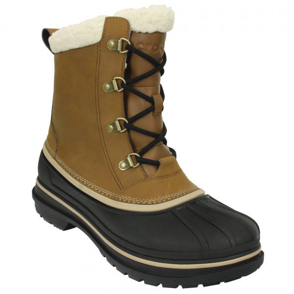 Crocs - AllCast II Boot - Vintersko