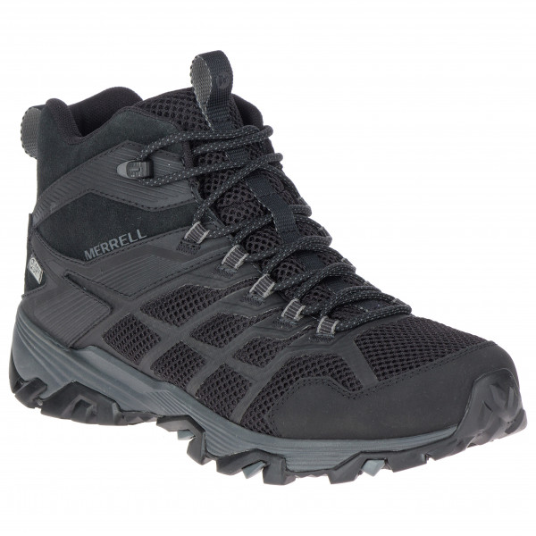 Merrell - Moab FST 2 Ice+ Thermo - Winter boots