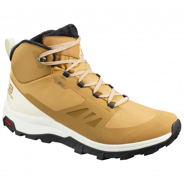 Salomon - Outsnap CSWP - Chaussures hiver
