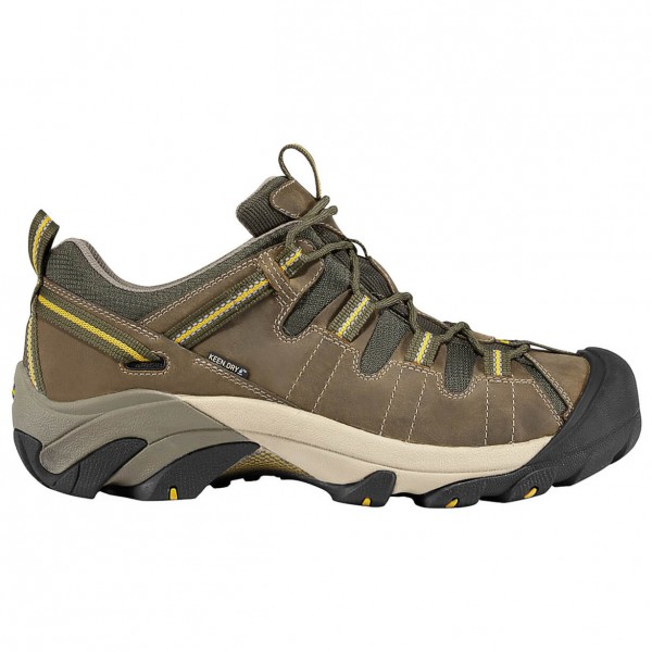 Keen - Men Targhee II - Approachschuhe