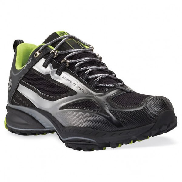Timberland - Mountain Athletics All Mountain Inferno Low GTX