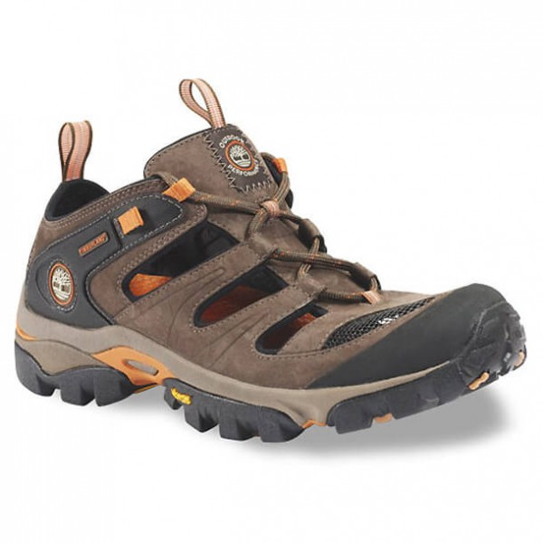 Timberland - Hypertrail Lace-Up Sandal