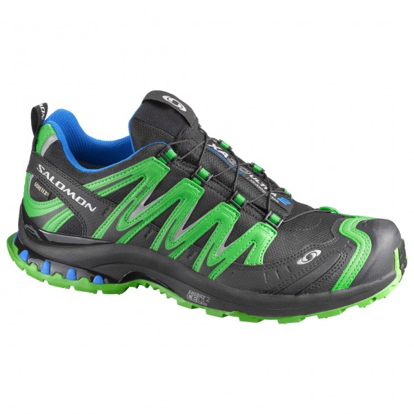 Salomon - XA Pro 3D Ultra 2 GTX - Multisport shoes