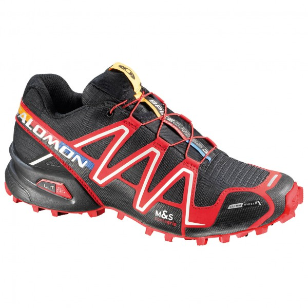 Salomon - Spikecross 3 CS - Running shoes