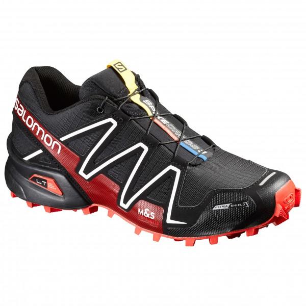 Salomon - Spikecross 3 CS - Chaussures de course à pied