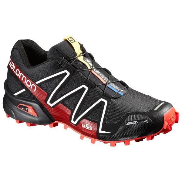 Salomon - Spikecross 3 CS - Chaussures de running
