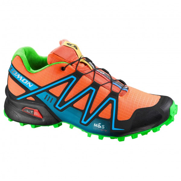Salomon - Speedcross 3 - Running shoes
