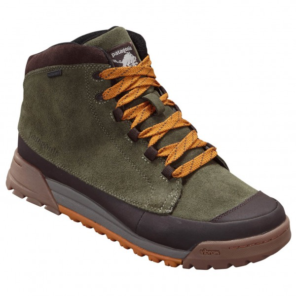 Patagonia - Stoss Mid WP - Sneakerit