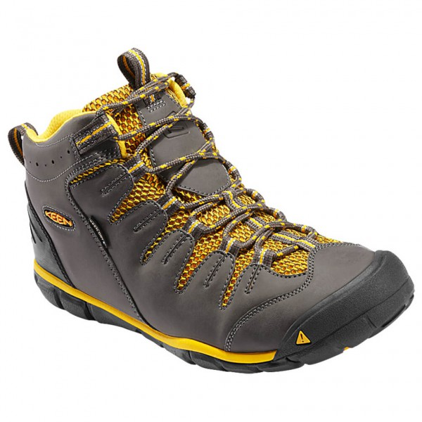 Keen - Depart WP CNX - Multisportschuhe