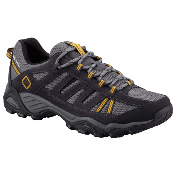 Columbia - North Plains WP - Multisport shoes