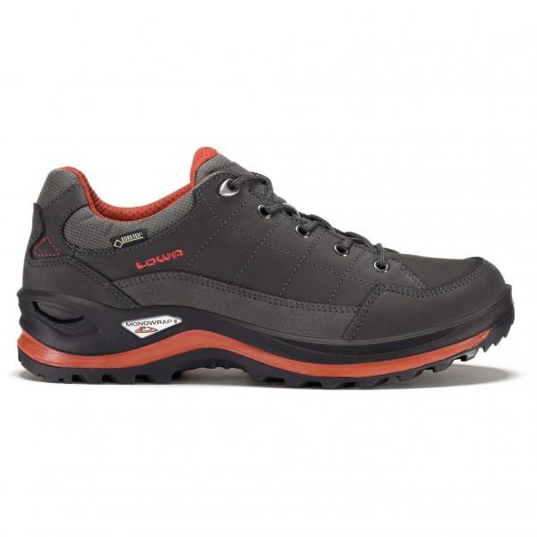 Lowa - Renegade III GTX Lo - Multisport-kengät