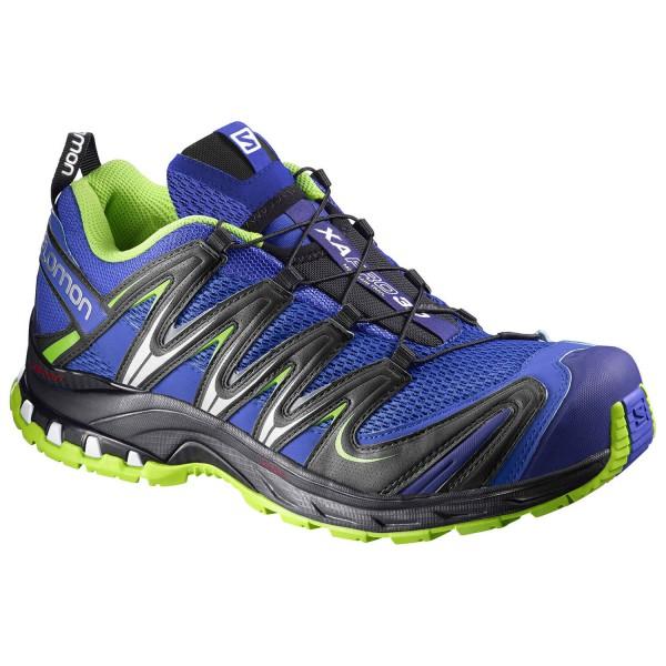 Salomon - XA Pro 3D - Chaussures multisports