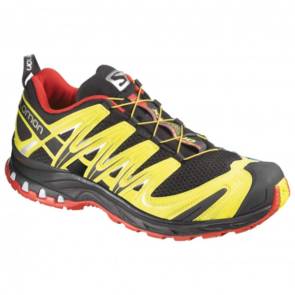 Salomon - XA Pro 3D - Multisport shoes