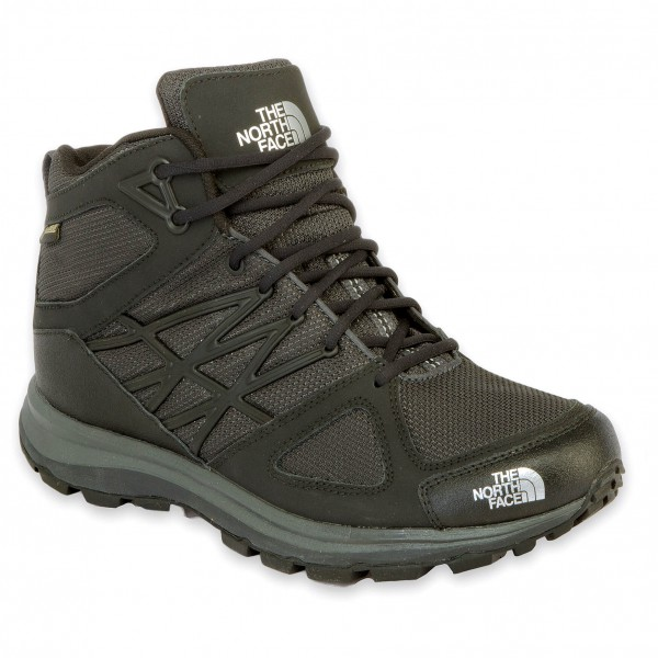 The North Face - Litewave Mid GTX - Multisportschoenen