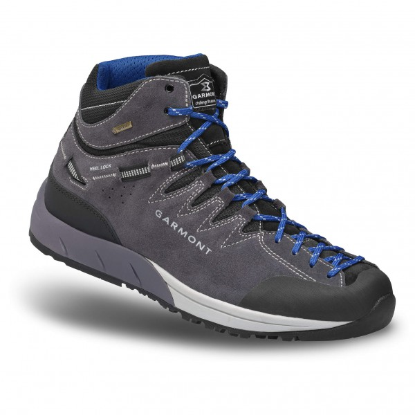 Garmont - Sticky Rock Mid GTX - Multisport shoes