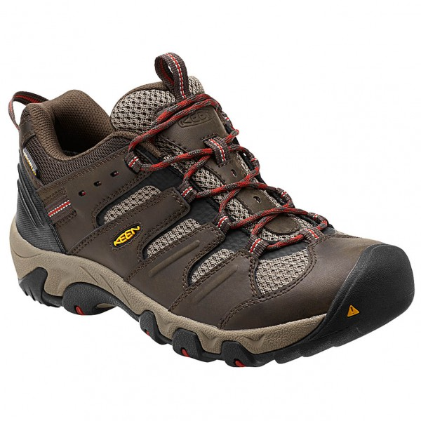 Keen - Koven Low WP - Multisportschoenen