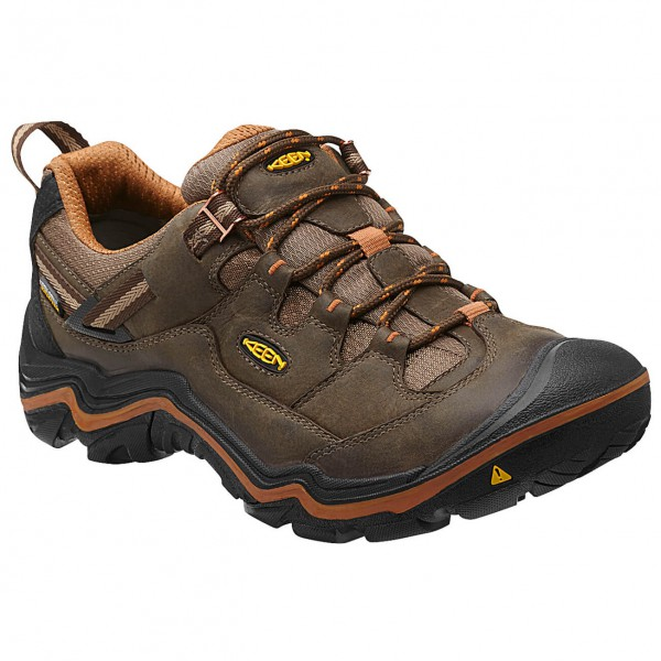 Keen - Durand Low WP - Multisportschoenen