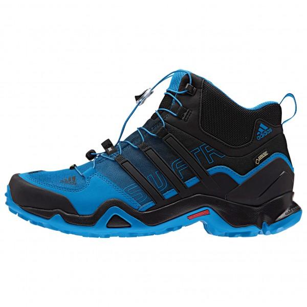 Adidas - Terrex Swift R Mid GTX - Multisport shoes