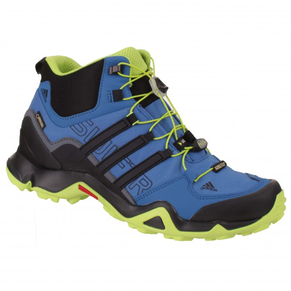 Adidas - Terrex Swift R Mid GTX - Multisport shoes