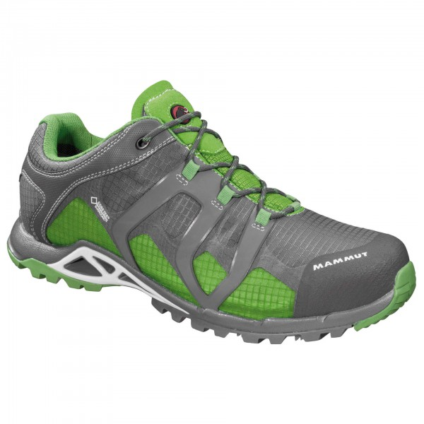 Mammut - Comfort Low GTX Surround - Chaussures multisports