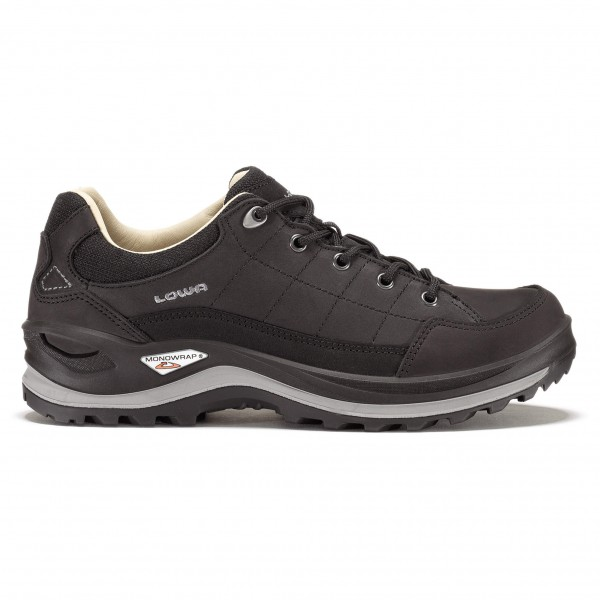 Lowa - Renegade III LL Lo - Chaussures multisports