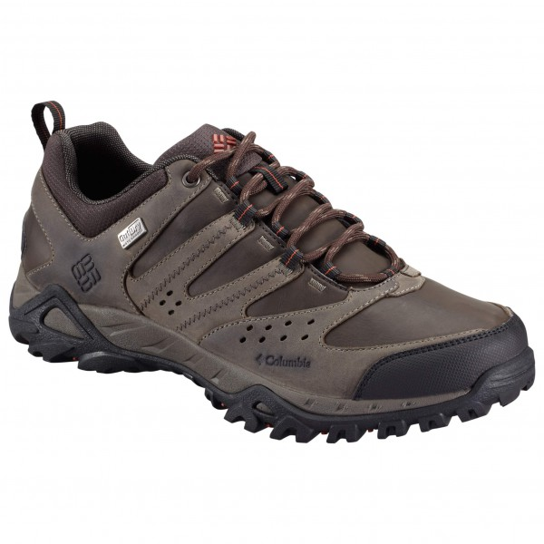 Columbia - Peakfreak Xcrsn Leather Outdry - Multisportschuhe