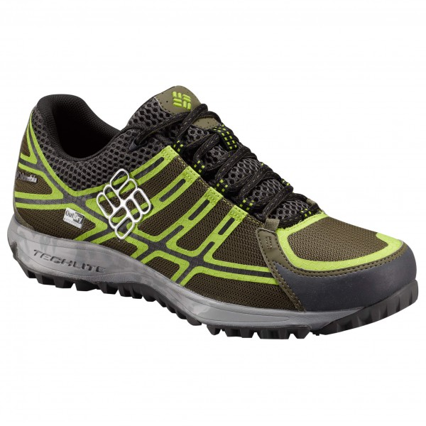 Columbia - Conspiracy III Outdry - Multisport shoes