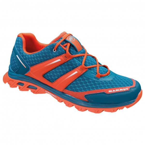 Mammut - MTR 71 Trail Low - Chaussures multisports