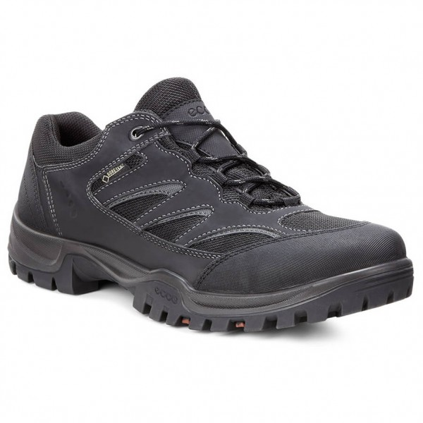 Ecco - Xpedition III Drak GTX Low - Multisport shoes
