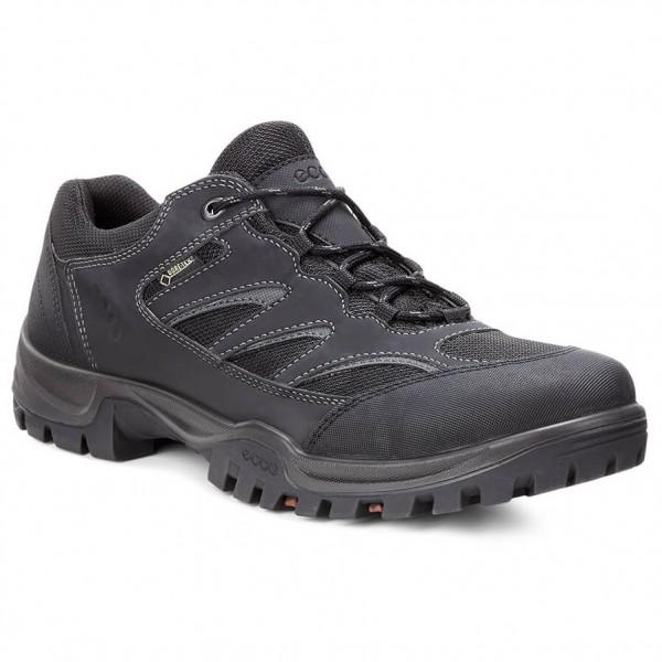 Ecco - Xpedition III Drak GTX Low - Multisport shoes