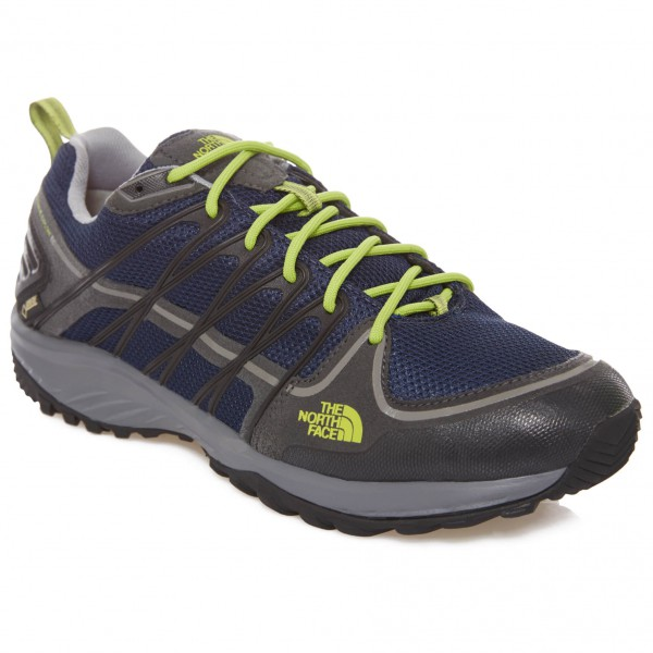 The North Face - Litewave Explorer GTX - Multisportschoenen