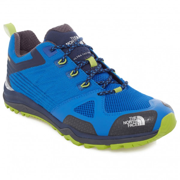 The North Face - Ultra Fastpack II GTX - Multisportskor