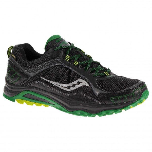 Saucony - Grid Excursion TR9 GTX - Trailrunningschoenen