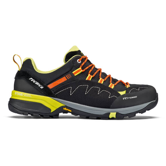Tecnica - TCross Low Synthetic - Multisportschoenen