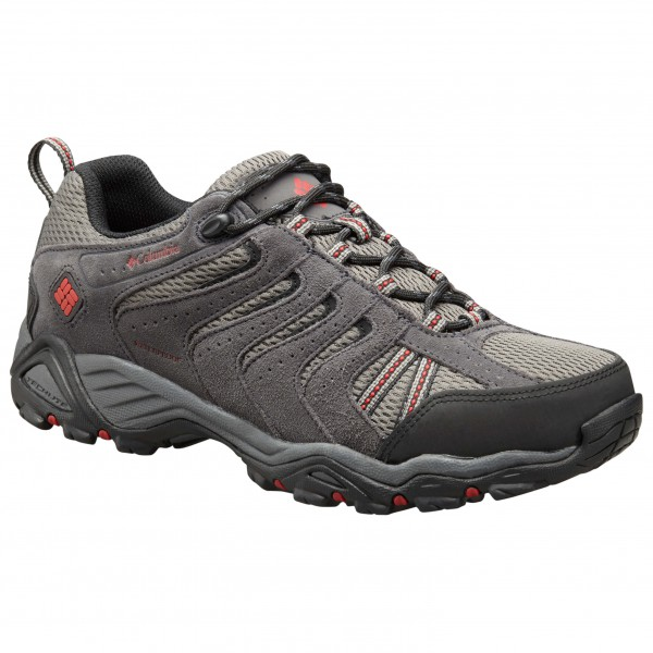 Columbia - North Plains II Waterproof - Multisportschoenen