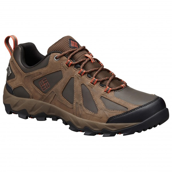 Columbia - Peakfreak XCRSN II Low Leather Outdry - Multisportskor