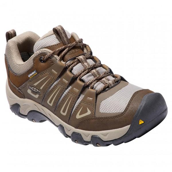 Keen - Oakridge WP - Multisport shoes