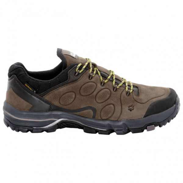 Jack Wolfskin - Altiplano Prime Texapore Low - Multisport shoes