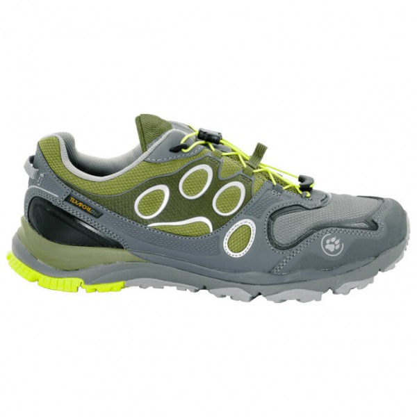Jack Wolfskin - Trail Excite Texapore Low